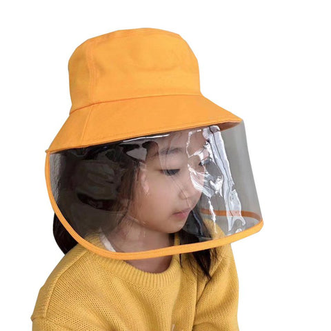 Anti Virus Hat Anti-bite Epidemic Bacteria Cap And Dust Cap Can Be Matched Medical Disposable N95 Anti Bacteria Mask^ - BuyShipSave