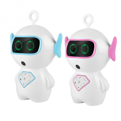 High Quality Early Education Intelligent Robot Voice Control RC Robot Toy for Baby Child  New Voice Robots 2019 new style