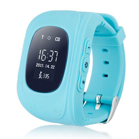 Smart Watch Activity Tracker Finder Safe Phone Watch Anti-Lost For Child Kids - BuyShipSave