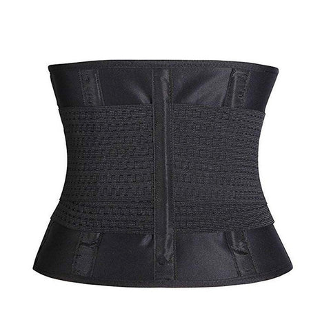 Hot Shapers Women Body Shaper Slimming Belt Firm Control Waist Trainer Cincher - BuyShipSave