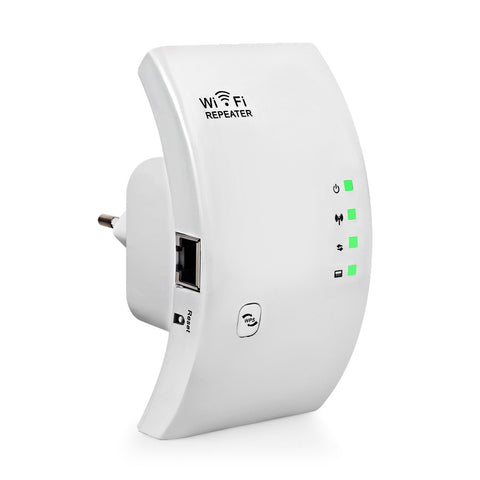 Original WIFI Repeater 300Mbps Wireless WiFi Signal Range Extender 802.11N/B/G Wifi Booster Signal Amplifier wifi Access Point - BuyShipSave
