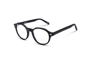 Apollo NEW (Matt Black)Glasses