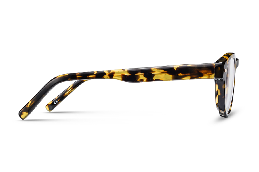 Artemis NEW (Yellow Tort)Glasses
