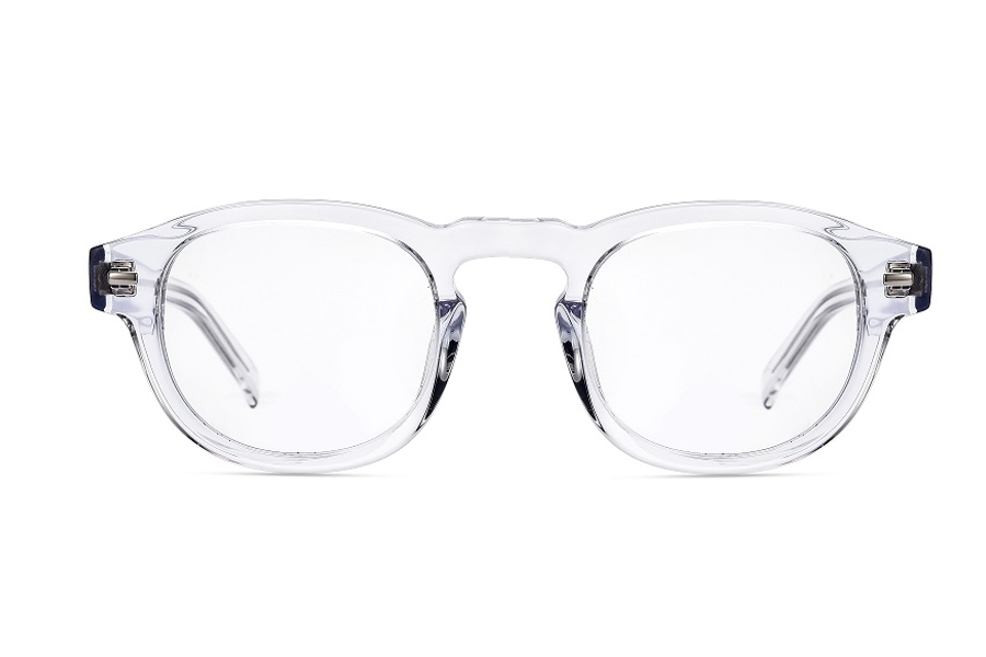 Artemis NEW (Crystal Clear )Glasses