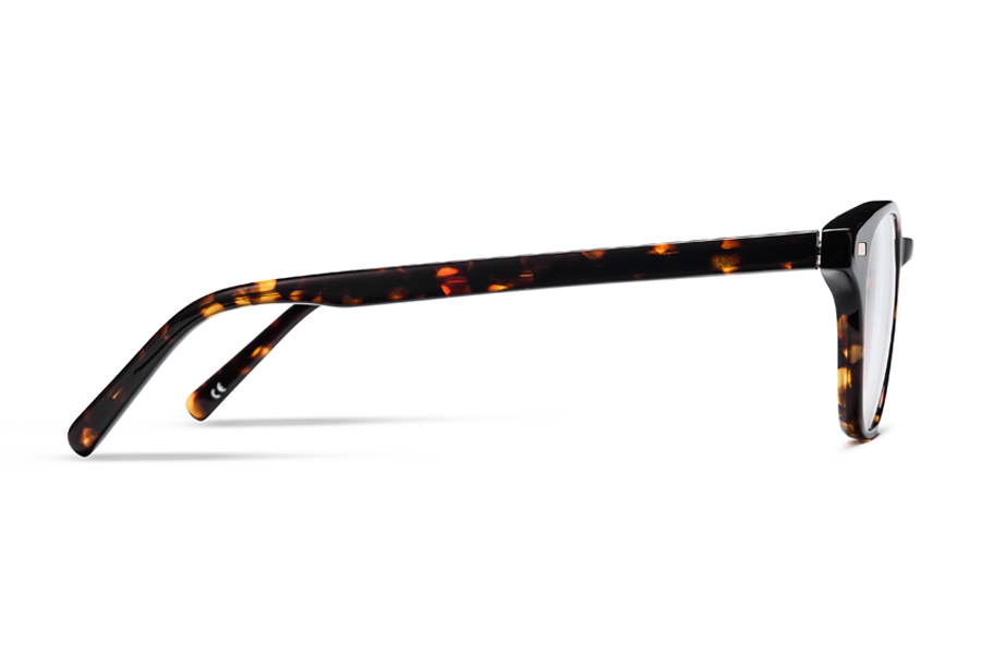 Atlas (Brown Tort)Glasses
