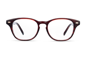 Atlas (Violet Tort)Glasses