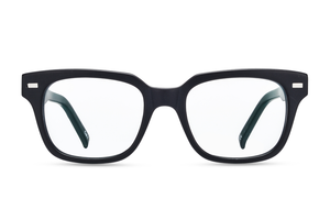 Poseidon NEW (Matt Black)Glasses
