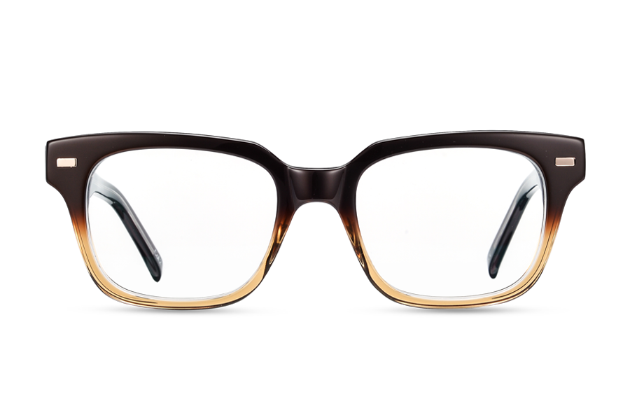 Poseidon NEW (Brown Pattern Fade Light Brown)Glasses