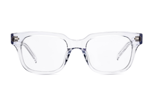 Poseidon NEW (Crystal Clear)Glasses