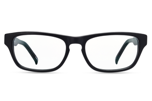 Zeus (Matt Black)Glasses