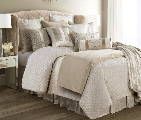 Fairfield Comforter Set