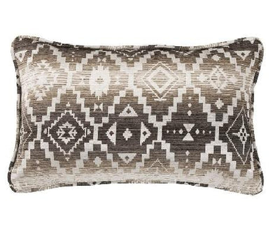 Rectangle Chalet Aztec PIllow