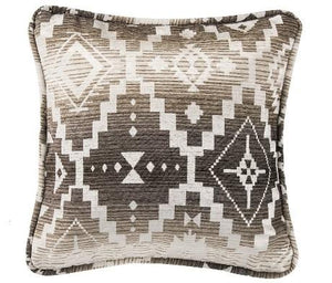 Chalet Aztec Pillow