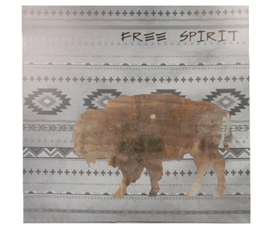 Free Spirit Canvas