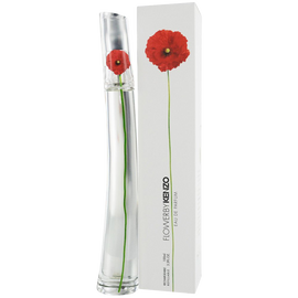 Kenzo Flower By Kenzo For Women. Eau De Parfum Spray 3.3 Ounces
