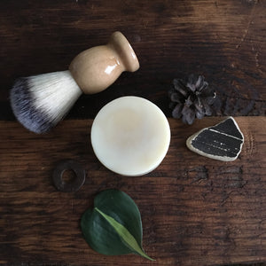 ~citrus & spice~ shave bar