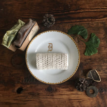 Load image into Gallery viewer, ~quaint~ soap bundle with antique china dish~