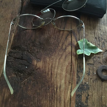 Load image into Gallery viewer, vintage Oliver peoples RX eyeglasses ~with case~