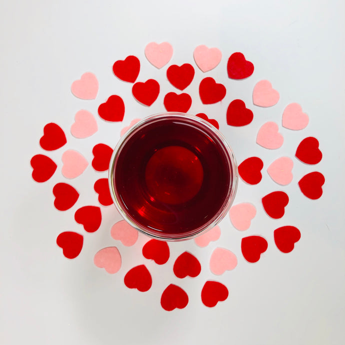 5 Reasons Why Tea Makes an Excellent Valentine's Day Gift