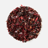Blink Organic Elderberry Hibiscus Tea Leaves