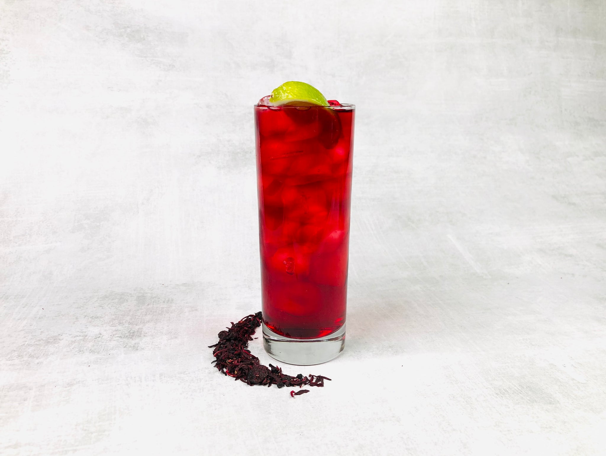 Blink Organic Elderberry Hibiscus Cold Brew