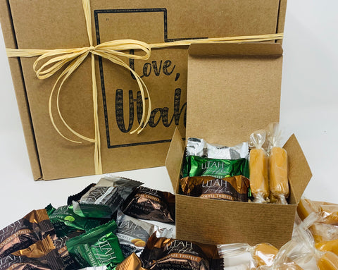 Mini Love Utah Box (Our most popular item!)