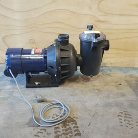 Charger Pool Pump - 1