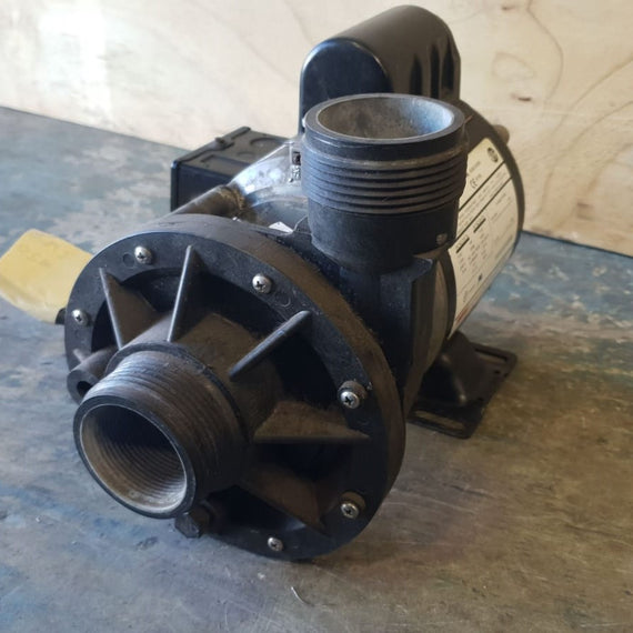 Circmaster Pool Pump
