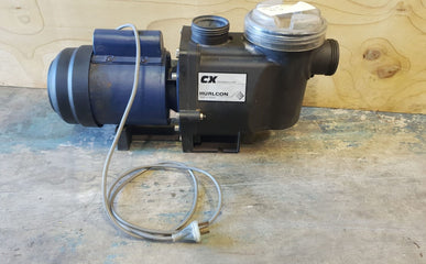Hurlcon CX240 Pool Pump - 1