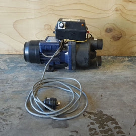 Portapac 15A Pool Pump