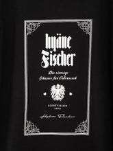 Laden Sie das Bild in den Galerie-Viewer, Hyäne Fischer Fan-T-Shirt