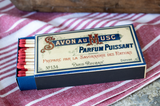 Vintage Label Matches