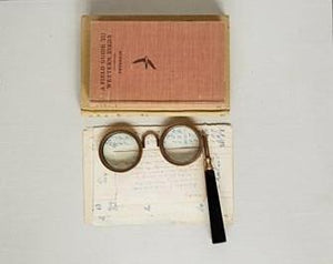 Brass Spectacles