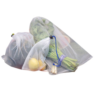 Produce Bags *Wholesale (10pcs+)* (various types)