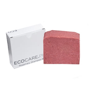 Natural Shampoo Bars (various flavors)