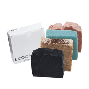 Natural Soaps (various types)