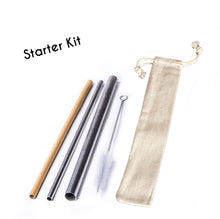 Straw Kits *Wholesale (30pcs+)*