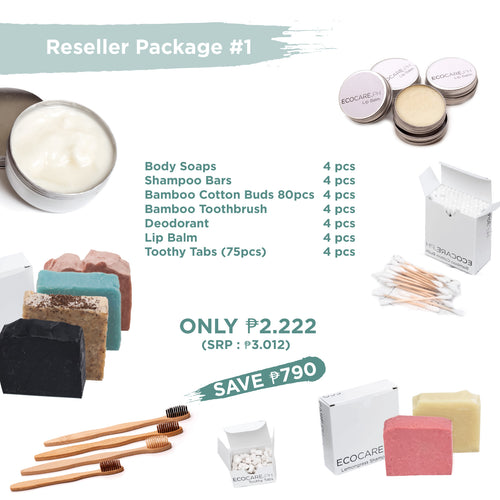 Reseller Package