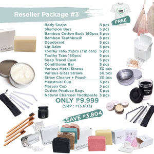 Reseller Package Wholesale