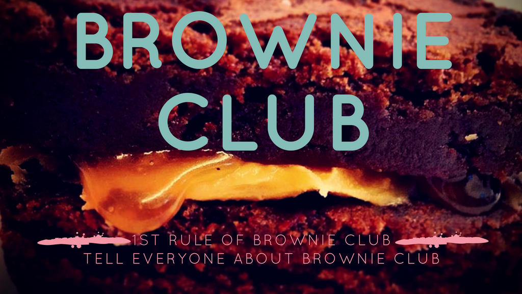 Brownie Subscription