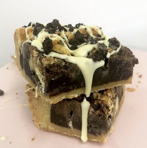 Brownie Of The Week