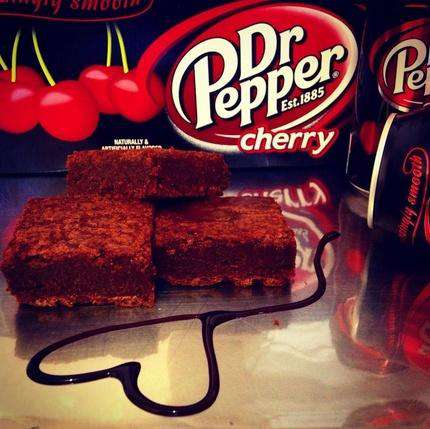 Dark Chocolate Brownies - 12 'Doctor Doctor' Brownies