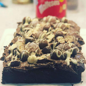 Gift Ideas - Maltesers Slab