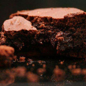 Gift Ideas - Milk Chocolate Brownies