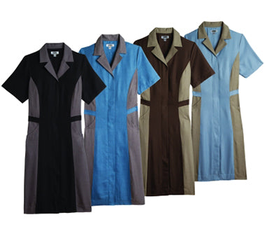 Housekeeping Dresses For A Polished Crew