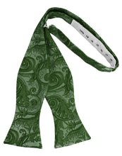Load image into Gallery viewer, Hunter Tapestry Bow Tie