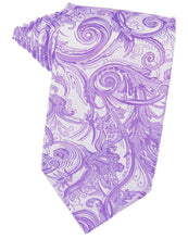 Load image into Gallery viewer, Wisteria Tapestry Necktie