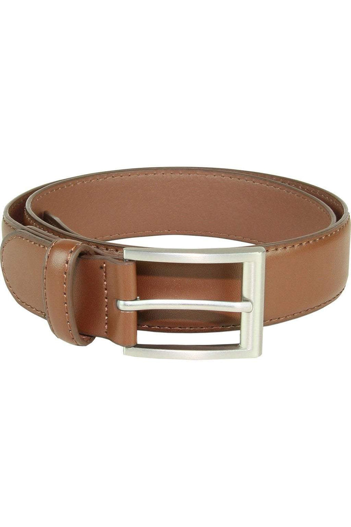 Kaiser Brown Dress Belt