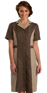 Chestnut Premier Housekeeping Dress