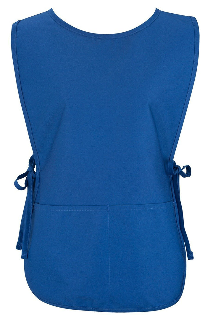 Royal Blue Cobbler Apron (Divided Pocket)
